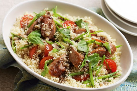 sausage-and-cous-cous-salad-image