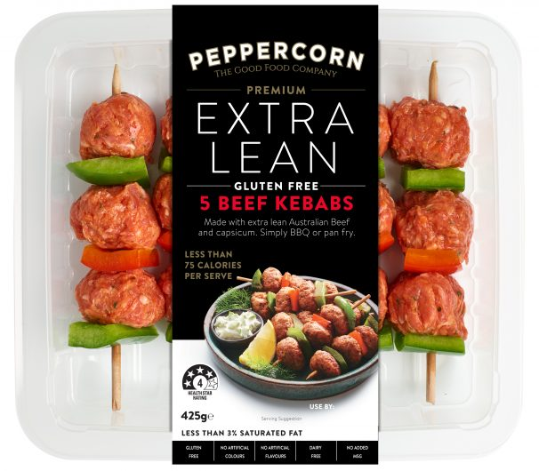 PFC-ExL 5 Beef Kebabs 425g_2401x2401px 300dpi with path
